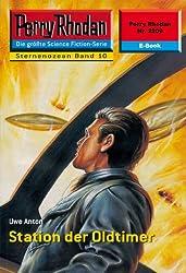 Perry Rhodan 2209: Station der Oldtimer (Heftroman): Perry Rhodan-Zyklus
