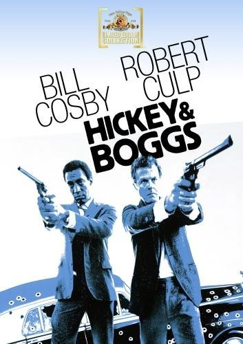 Hickey And Boggs by Robert Culp