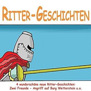 Ritter-Geschichten für Kinder