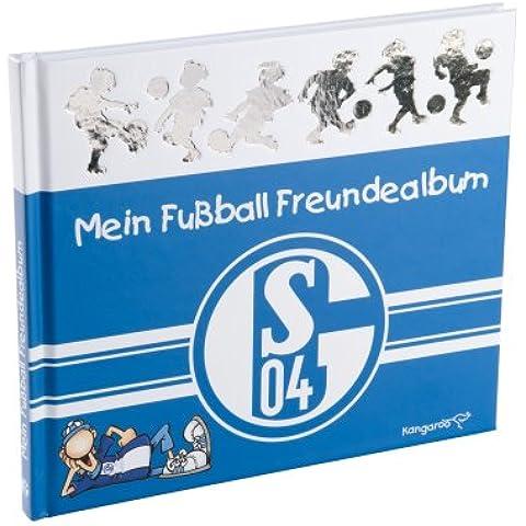 FC Schalke{04} de fútbol amigos Album