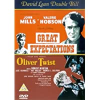Great Expectations / Oliver Twist