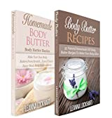 Essential Body Butter: Essential Body Butter Boxset - Homemade Body Butter for Beginners & Homemade Body Butter Recipes: You Can Now Make Your Own DIY ... Beauty Boxsets Book 2) (English Edition)