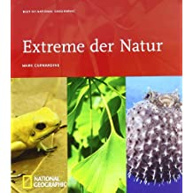 Best of National Geographic - Extreme der Natur