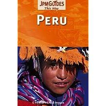 Peru (This Way Guide)