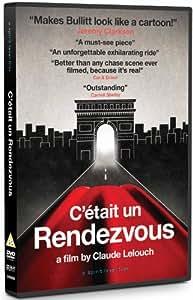 C'etait Un Rendezvous 2012 - Digitally Remastered [DVD] [UK Import]