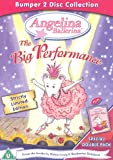 Angelina Ballerina - Big Performance [DVD]