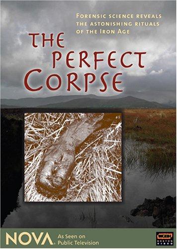 Nova: The Perfect Corpse [DVD] [Import]
