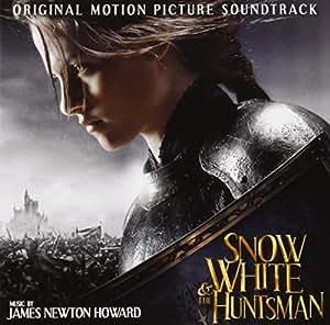 Snow White And The Huntsman (Bof)