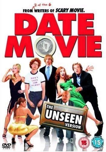 Date Movie [DVD] by Alyson Hannigan