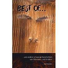 Best of... und andere schaurige Geschichten von Monstern und Kindern