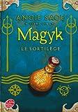 Magyk - Tome 5 - Le sortilège
