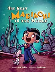 Best Mariichi In The World by J. D. Smith (2008-09-24)