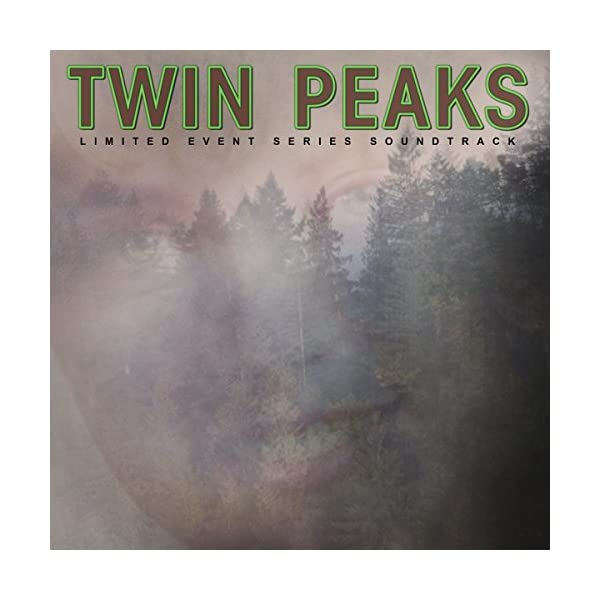 Twin Peaks (Limited Event Series Soundtrack Score Vinyl Color)