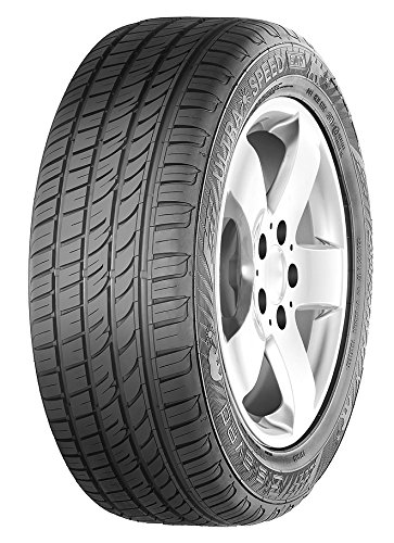 Gislaved, 205/55R16 91 W * TL Ultra Speed – estate pneumatici