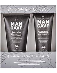 ManCave Sensitive SkinCare Set