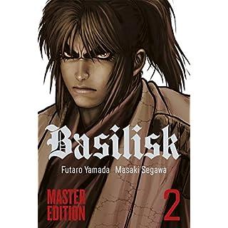 Basilisk Master Edition 2