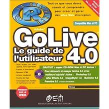 Golive 4.0 pour MAC et PC