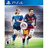 Electronic Arts – 73454 – FIFA 16 US MX PS4