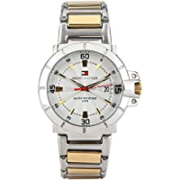 Tommy Hilfiger Analog Silver Dial Men's Watch-TH1790514J