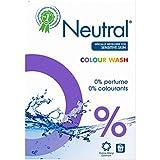 Neutral 0% Sensitive Colour Washing Powder 18 Wash 1.18 kg