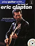Play Guitar with Best of Eric Clapton + 2 Cds...