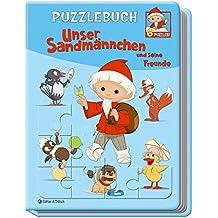 sandmännchen puzzle