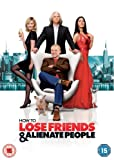 How To Lose Friends and Alienate People [Import italien]