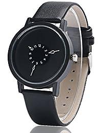 Kitcone Analog Multi-Colour Dial Women's Watch - Jwlrtypa34