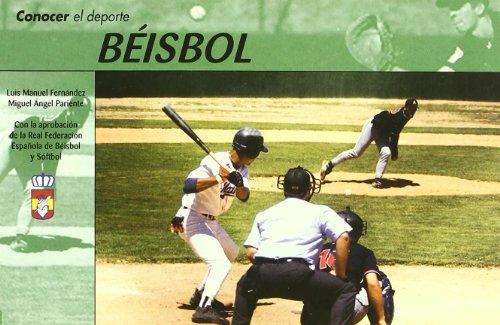 Beisbol / Baseball by Luis Manuel Fernandez (2004-03-31)