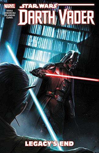 Preisvergleich Produktbild Star Wars: Darth Vader - Dark Lord of the Sith Vol. 2: Legacy's End (Star Wars: Darth Vader - Dark Lord of the Sith (2017),  Band 2)