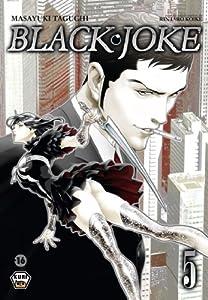 Black Joke Edition simple Tome 5