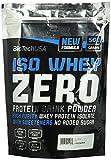 Biotech USA Iso Whey Zero Cookies und Cream, 1er Pack (1 x 500 g)