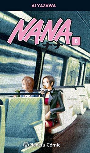 Nana nº 06/21 (nueva edición)