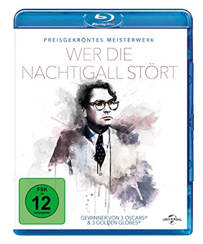 Bild von Wer die Nachtigall stört - Preisgekröntes Meisterwerk [Blu-ray]