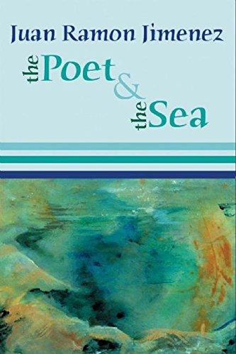 The Poet and the Sea por Juan Ramon Jimenez