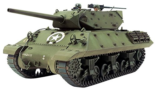 Preisvergleich Produktbild 1:35 US Panzerjäger M10 (3) Mittl. Prod.