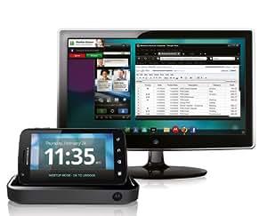 Motorola HD Dock und IR Remote für Motorola Atrix