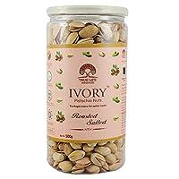 Ivory Salted Pistachio Nuts Pistachios (500 g)