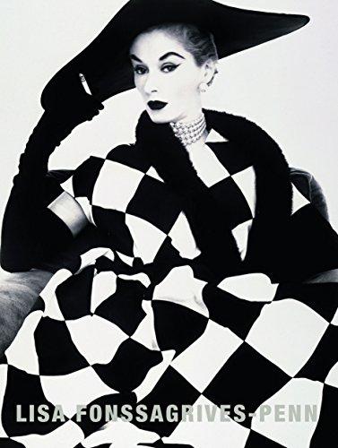 Lisa Fonssagrives-Penn: Three Decades of Classic Fashion Photography
