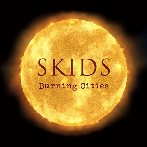 Burning Cities