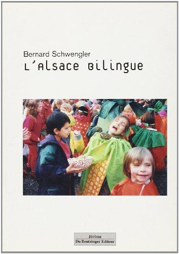 L'Alsace bilingue