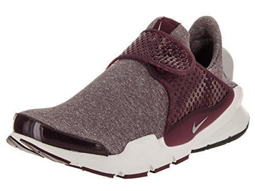 Nike 862412-600, Sneakers trail-running femme Rouge