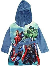 Marvel The Avengers Kinder Fleece-Kleid Robe