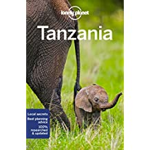 Lonely Planet Tanzania (Lonely Planet Travel Guide)