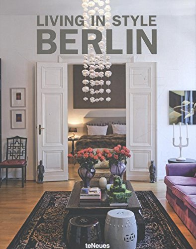 Living in Style Berlin (Styleguides)