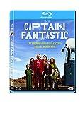 Captain Fantastic Blu-Ray [Blu-ray]