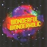 Wonderful Wonderholic by Lmc
