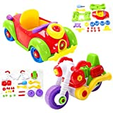 Take-a-part Disassembly Assembly Toys for Child Intelligence Development