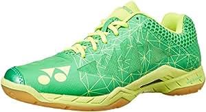 Yonex Aerus 2 Men's Indoor Court Shoe Green (11.5)