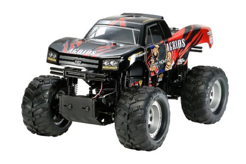 :10 RC Agrios 4 x 4 Monster Truck TXT-2 ()